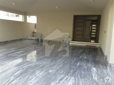 1 Kanal House With Basement Is Available For Rent In Bahria Town Phase 3