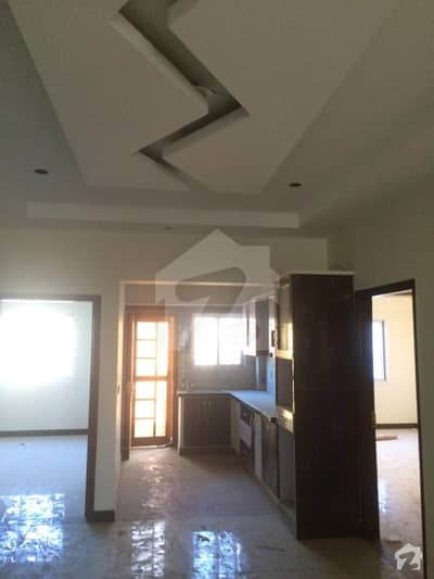 1900 Sq Ft Brand New Apartment Available For Sale In Big Bukhari DHA Karachi