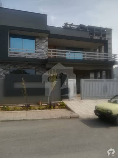 Upper Portion Of A 14 Marla House For Rent