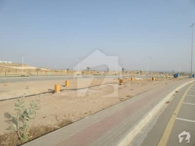 New Balloting 125 Yd Plot File  For Sale In Dha  City Karachi