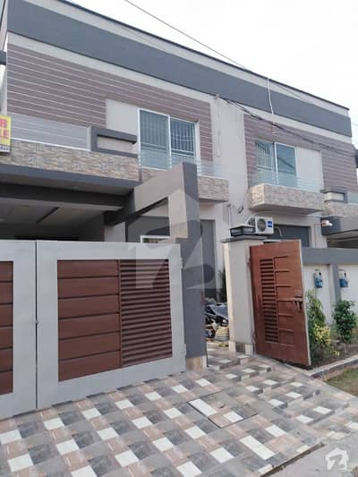 14 Marla Newly House For Sale In Nasheman E Iqbal