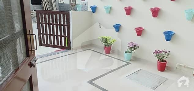 Naya Nazimabad 120 Sq Yard Bungalow One Unit