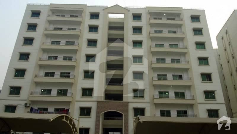 Flat For Sale In Askari 11 Lahore