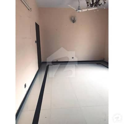 273 Sq Yards Townhouse For Sale In KDA Scheme 1