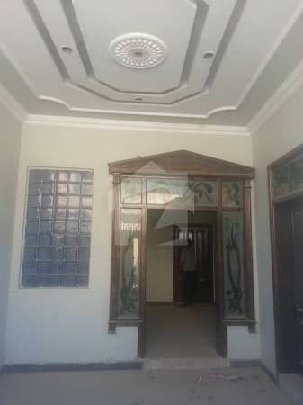 10 Marla Corner House Is Available For Sale