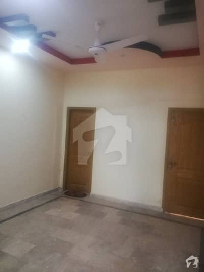 Ground Portion For Rent Available In Islamabad