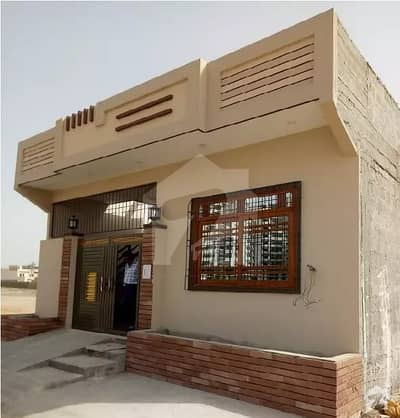 Brand New 120 Sq. Yard Bungalow For Sale In Gulshan-e-Azeem  Scheme 33