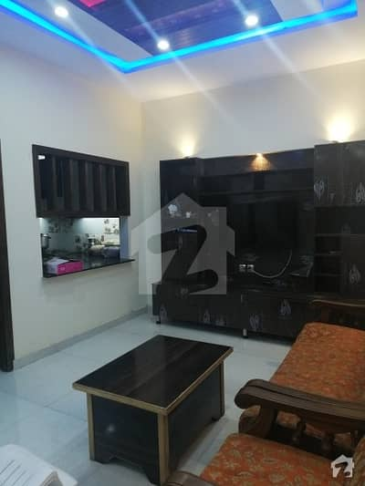 7. 5 Marla Brand New Double Storey House For Rent In Canal Garden Lahore