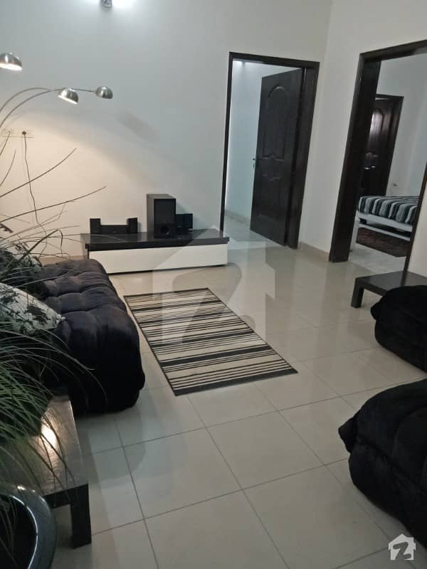 Newly Constructed 5 Marla Family Apartments Are Available For Rent At Cheapest Rates In Askari XI Sector C