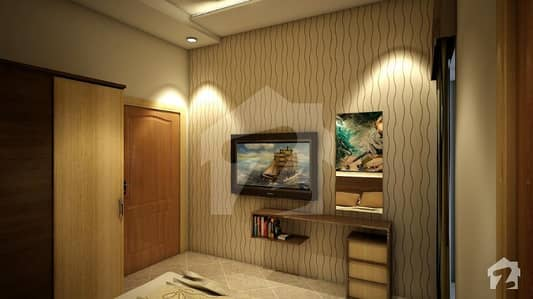 3 Marla House Is Available For Sale In Jubilee Town Lahore