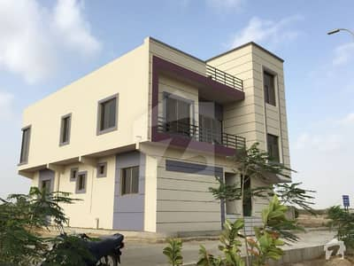 House For Sale In Duplex KDA 1