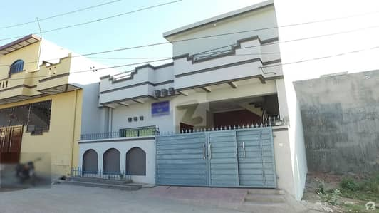 Single Storey House Is Available For Sale In Defence Road