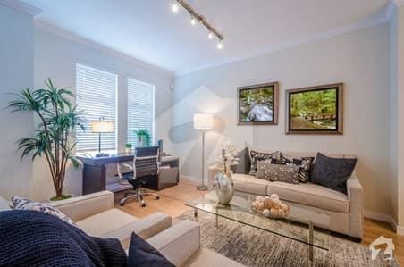 Apartments For Sale In Saqlain Mushtaq Heights