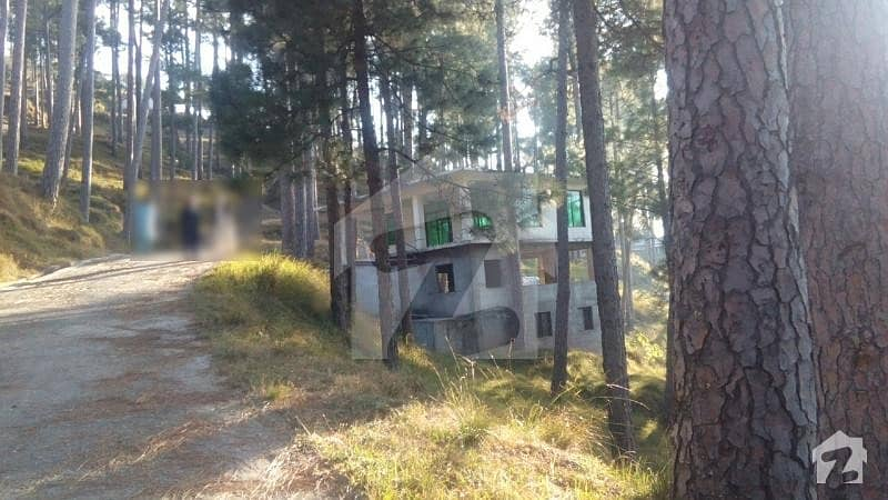 Murree Enclave Patriata Housing Society 5 Marla Plot File Is For Sale