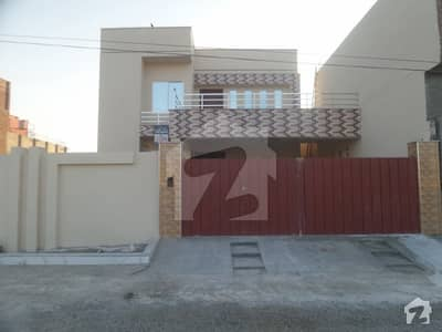 House Is Available For Sale In Khalid Block