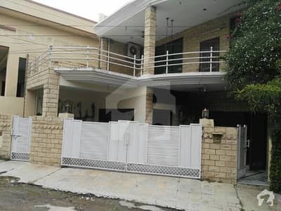 House For Sale In Judicial Colony