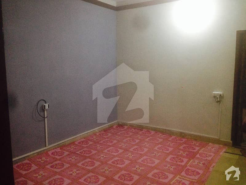 120 Sq Yd Apartment Is Available For Sale