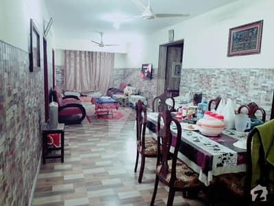 Ready To Live Spacious Apartment Near Quaid E Azam Portrait Expressway