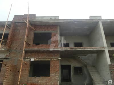 Double Storey Beautiful House For Sale at Ali Orchard, Okara