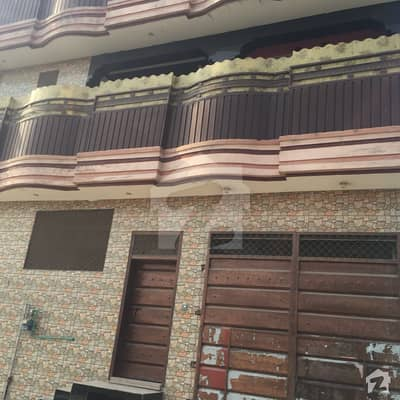 Full  Triple  Storey House  For Sale