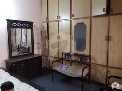 5 Marla House For Urgent Sale  Near To Commercial Road  People Colony