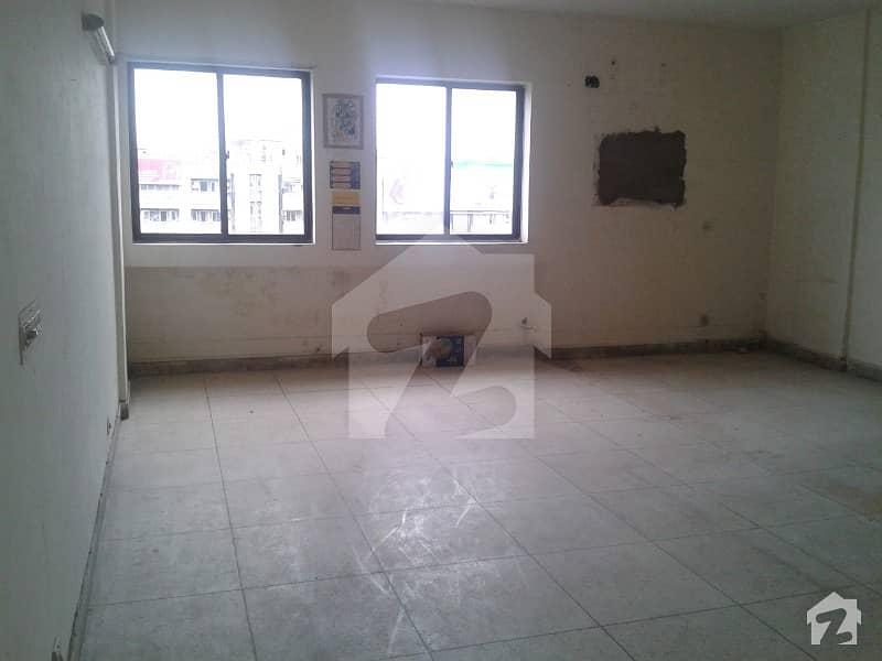Apartment Available In Barkat Market Garden Town