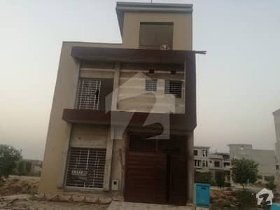 3 MARLA BEAUTIFUL HOUSE FOR SALE IN ALKABIR TOWN PHASE 1 BLOCKA