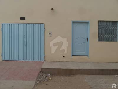 Single Storey Beautiful House For Sale At Haroon Town, Okara