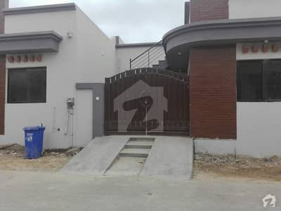 Brand New Single Storey House Available For Sale In Saima Arabian Villas