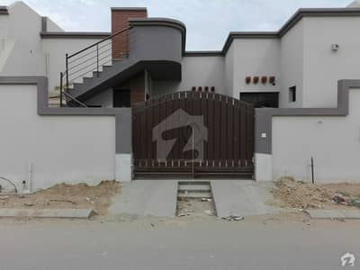 Brand New Single Storey House Available For Sale In Saima Arabian Villas: