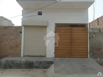 Beautiful House For Sale At Sidra Ghafoor Town, Okara