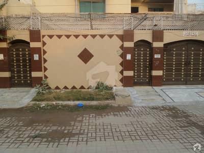 Double Storey Beautiful Banglow For Sale At Aziz Yaqoob Town, Okara