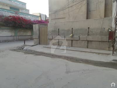 Double Storey Beautiful Corner House For Sale At Government Colony, Okara