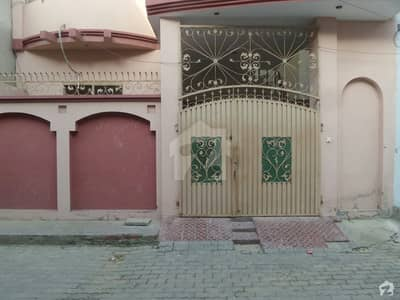 Single Storey Beautiful House For Sale At Usman Block Okara