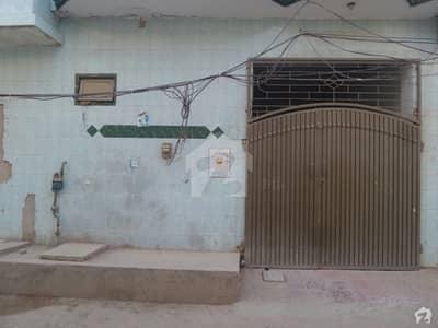 Double Storey Beautiful House For Sale At Dar Ul Ehsan Town Okara