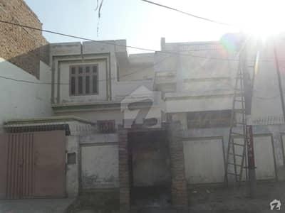 Double Storey Beautiful Bungalow Available For Rent At Rehmat Ullah Town Okara