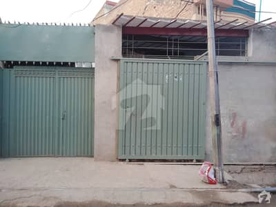 House For Sale In Main Tajabad St No 12b
