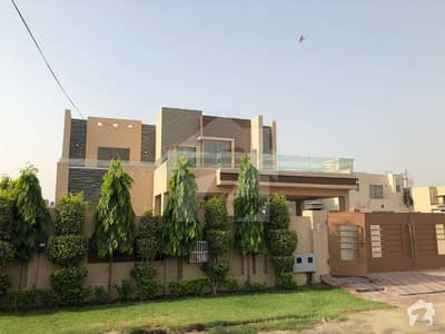 1 Kanal House for sale in Eden City Block A