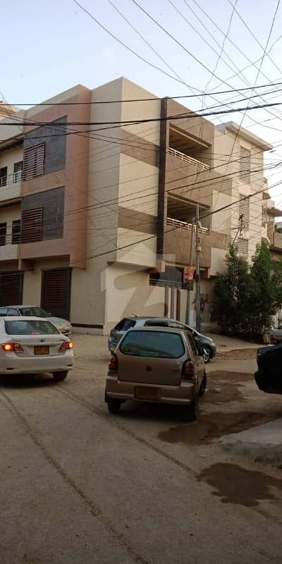 North Nazimabad Block H