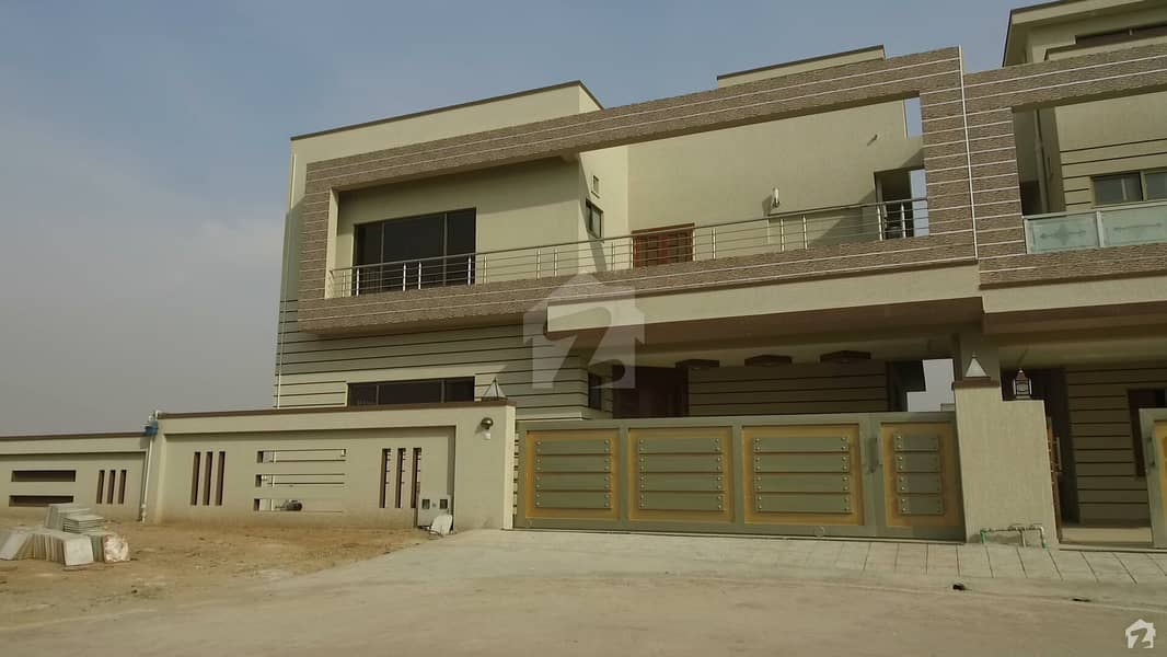 House Is Available For Sale In Bahria Town Phase 8 Overseas 7