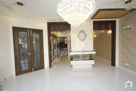 DHA Lahore One Kanal Ph-3 Full Basement Pool And Cinema