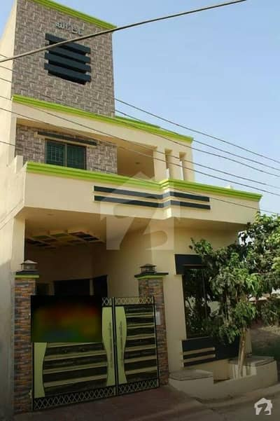 3 Marla New Double Storey House For Sale