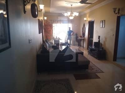 Flat For Sale 3 Bed DD At Main Jinnah Avenue Malir Khi