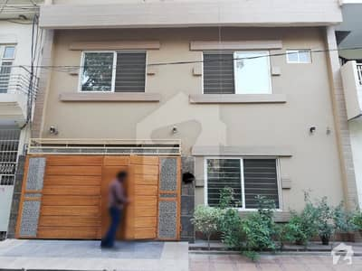 7. 5 Marla Faisal Town B Block New Renovated House In A Very Charming Location