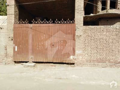 House Is Available For Sale In New Officer Colony