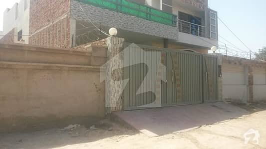 House Is Available For Sale In Fazeelat Town