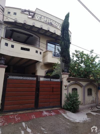 6 Marla Prime Location House for Sale on 7th road pindora Rawalpindi