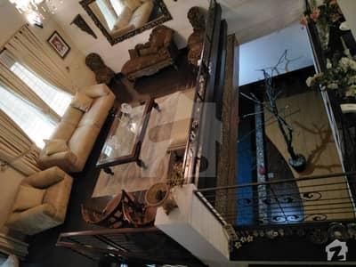 Ground Floor Flat For Rent In Askari 2