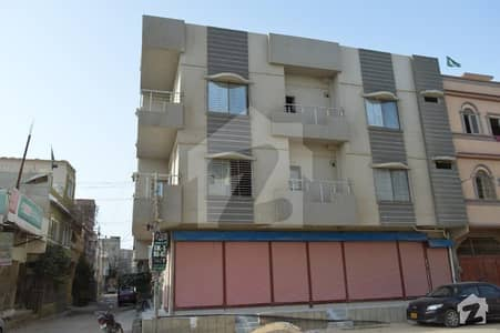 New Sub Leased 270 Sq Yards Portion For Sale  3 Bed Dd With Roof