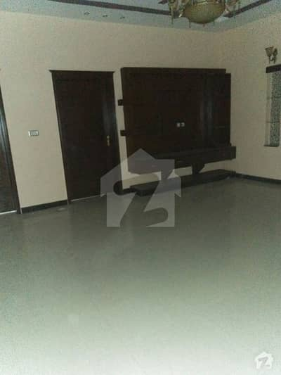 1 Kanal Like New Condition Upper Portion For Rent In Pcsir Phase 2